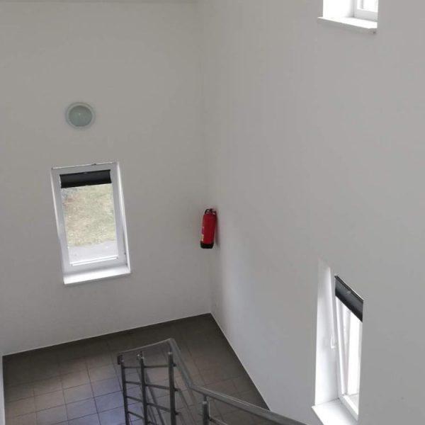 Malovaní schodiště Praha