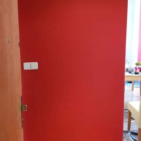 Malovaní bytu Praha